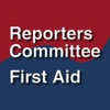 Reporters Committee First Aid