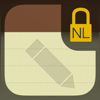 Note Lock FREE ~ Lock your Tales Keep All Private Notes and Secret Personal Diary Safe and Secure with Password Protection and Security System