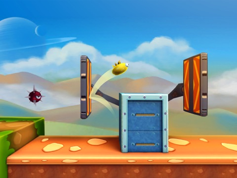 Jelly Jump by Fun Games For Free на iPad