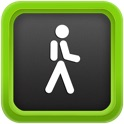 Walk Tracker Pro icon