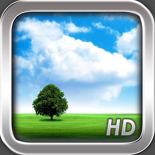 动态天气报告:Weather Motion【画面华丽】