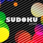 Sudoku Junior icon