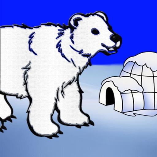 Angry Polar Bears iOS App