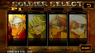 METAL SLUG 3 screenshot1