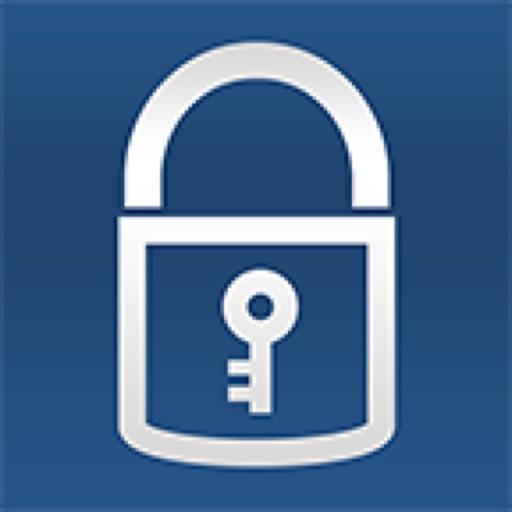 i-SecureOTP iOS App