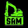 SAM (Sistema de Alquiler de Máquinas)