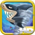 Un tiburón Tornado HD - Splash Dangerous Abajo Edición FPS gratuito! A Shark Tornado HD - Dangerous  icon
