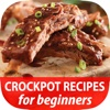 Best Crock Pot Recipes Made Easy for Beginners; Over 500 Recipes & Live Healthier!