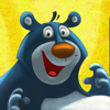 Apps4kids games - The Jungle Book - Story reading for Kids  artwork
