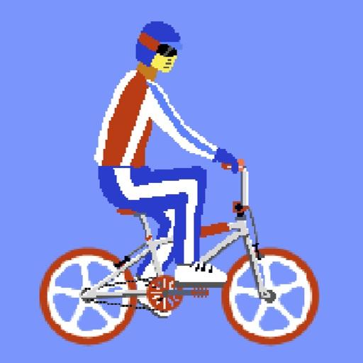 BMX Hero Icon