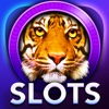 SLOTS - Tiger House Casino! FREE Vegas Slot Machine Games of the Grand Jackpot Palace!