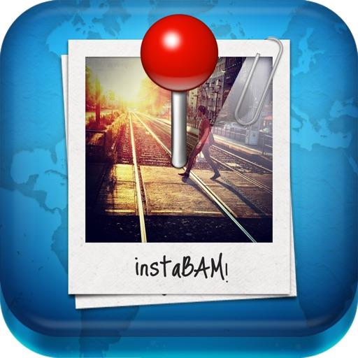 InstaBAM! – 探索 Instagram