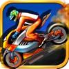 Crash Rider - 3D Bike Race Gratis