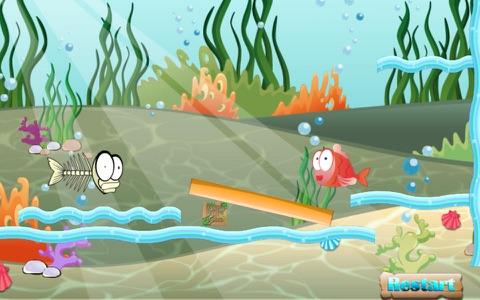 angry fish - kids game screenshot 3