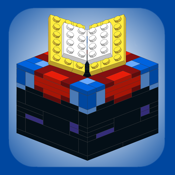 BrickCraft - Unofficial Lego Models and Quiz icon