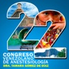 22º Congreso Venezolano de Anestesiología