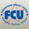 Freestone CU Mobile transaction history transfer