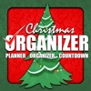 Christmas Organizer & Countdown! Checklist, Planner, Notes & Wallpaper