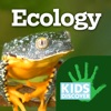 Ecology by KIDS DISCOVER