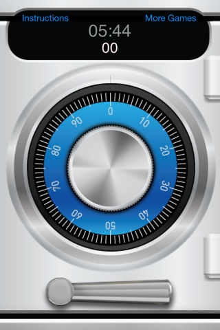 The Safe - Can you crack the safe?  Are you up to the challenge? screenshot 1
