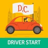 Washington D.C. Driver Start - practice for the District of Columbia DMV knowledge test and Driver License Exam