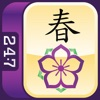 Spring Mahjong Games free for iPhone/iPad