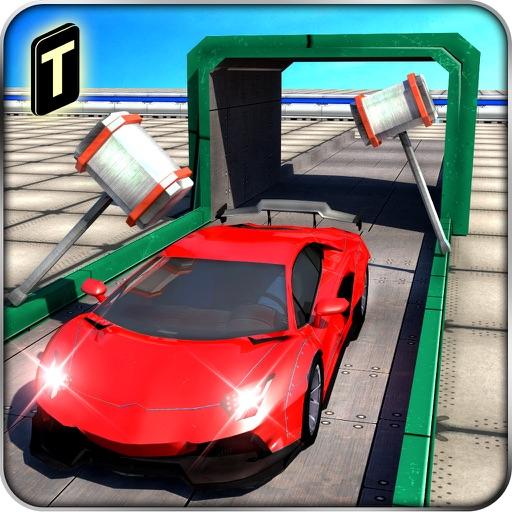Extreme Car Stunts 3D