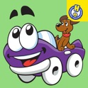 Putt-Putt Travels Through Time icon