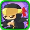 Ninja Power Casino Money: Free Big Jackpots and Bonuses with Lottery Funhouse