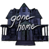 The Fullbright Company - Gone Home  artwork