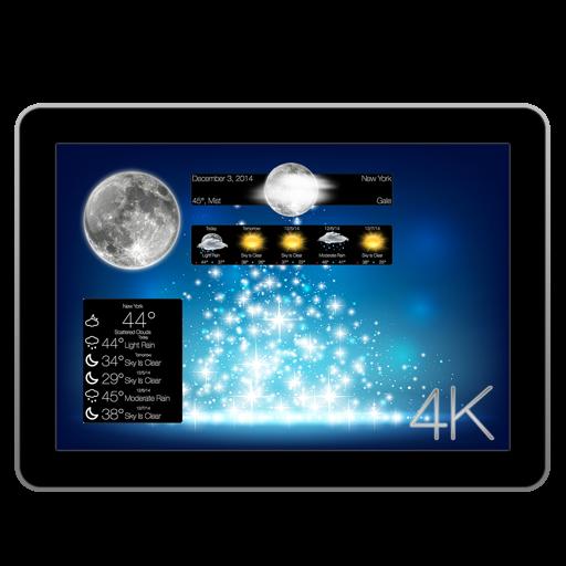 Video Wallpaper 4K