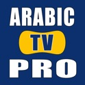 Arabic TV HD+ icon
