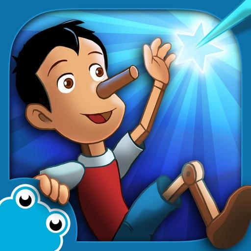 Pinocchio - Découverte