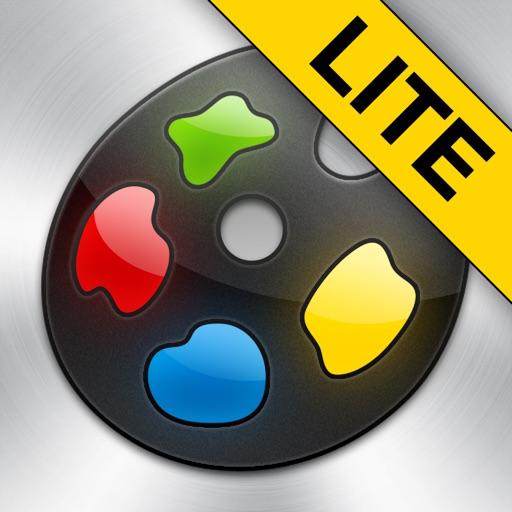 ArtStudio LITE – 绘图、绘画及图片编辑工具