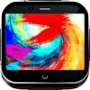 Abstract Wallpapers & Backgrounds HD maker For your Pictures Screen