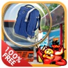 Hop On - Find Hidden Objects