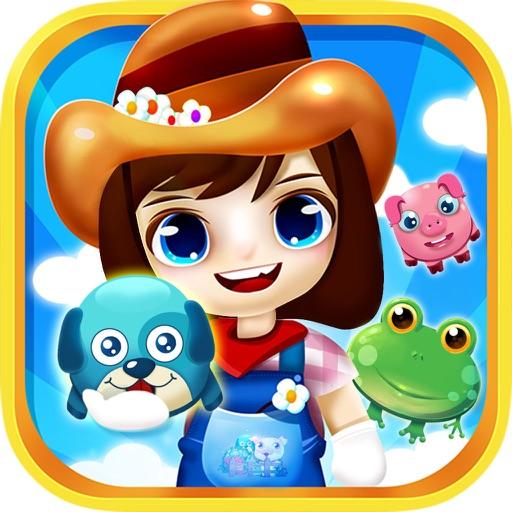Farm Legend: Puzzle and Match 3 iOS App