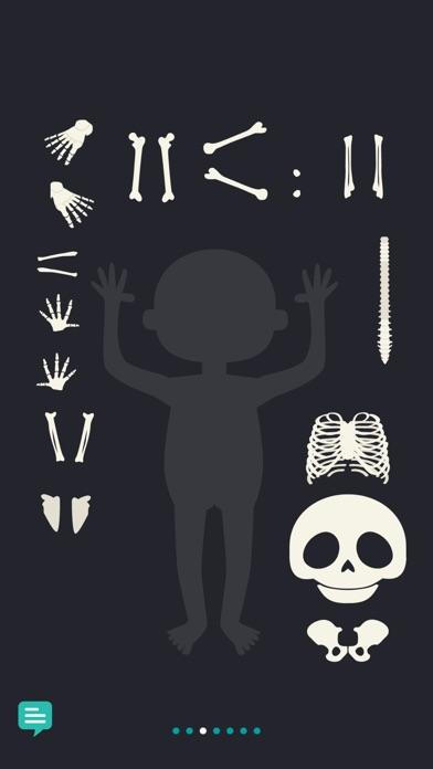 Körper kennenlernen kinder