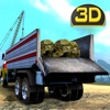 Off Road 4x4 Truck Hill Climb - Real trucker simulation and parking game