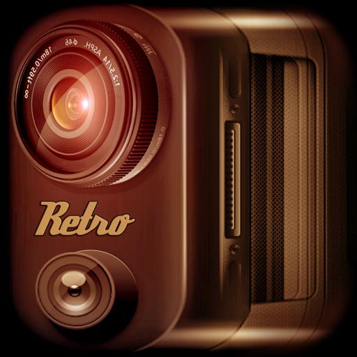 日常美好 Vintage Studio - 文青最爱用的复古相片特效滤镜 For Mac