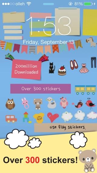 Calendar Wallpaper App : My wallpaper calendar on the app store