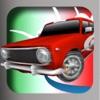 Classic Italian Car Racing
