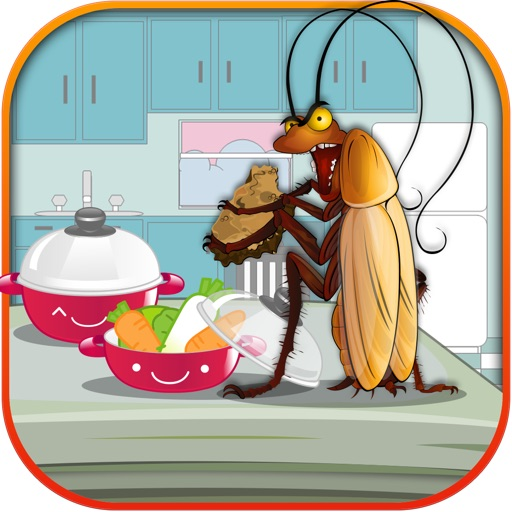 Bug Party Space - Crush the Little Bugs Challenge Pro iOS App