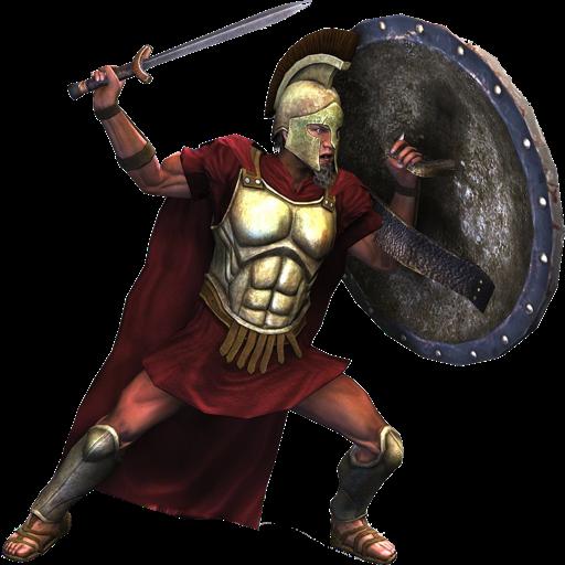 Spartan Skeletons