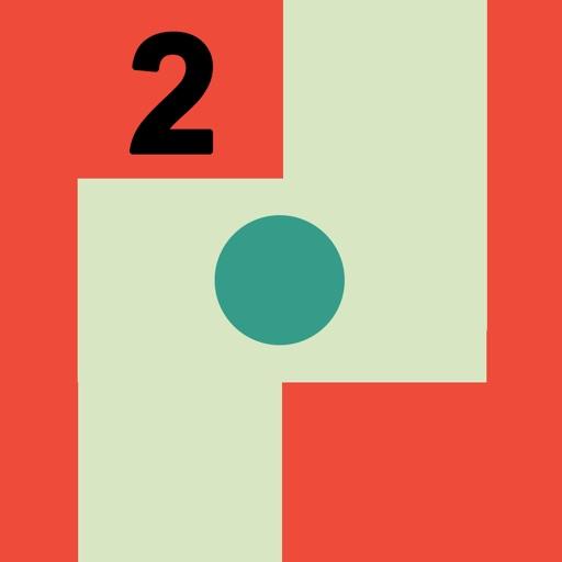 Dot Dot - Twice the fun iOS App