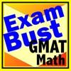 GMAT Prep Math Flashcards Exambusters
