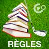 PlayCoach™ Golf Règles