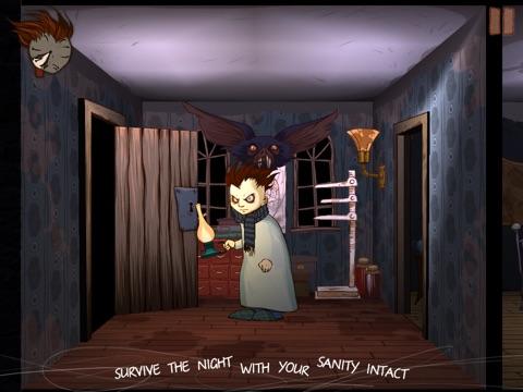 当幽灵来敲门(汉化版)