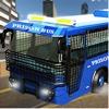 Police Bus Prison Transporter