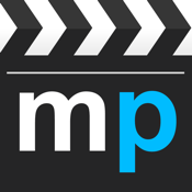 Movie Player – Plays any Video! icon